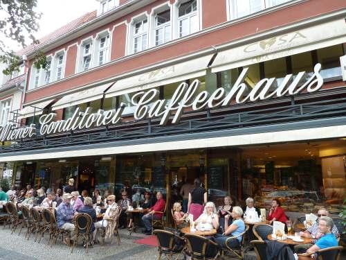 Wiener Conditorei & Caffeehaus Berlin